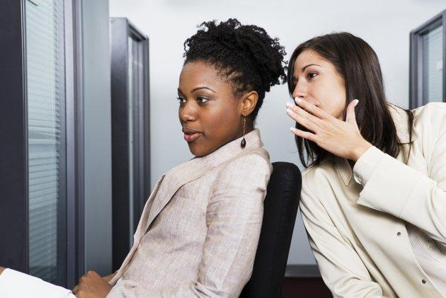 office-gossip