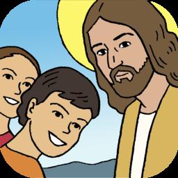 bible stories app