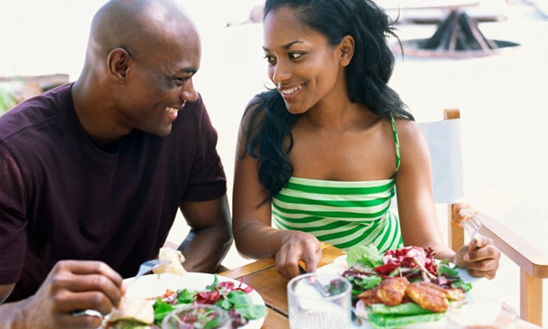 dating relationship devotionals When reentering the dating scene after divorce, it must be according to god's   and each new boyfriend has developed a relationship with sharon's son,.