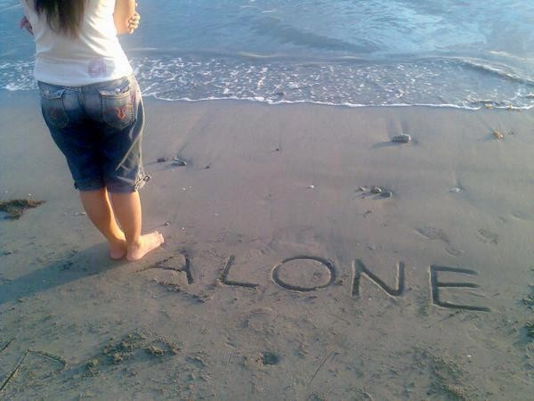 Single Does Not Equal Lonely
