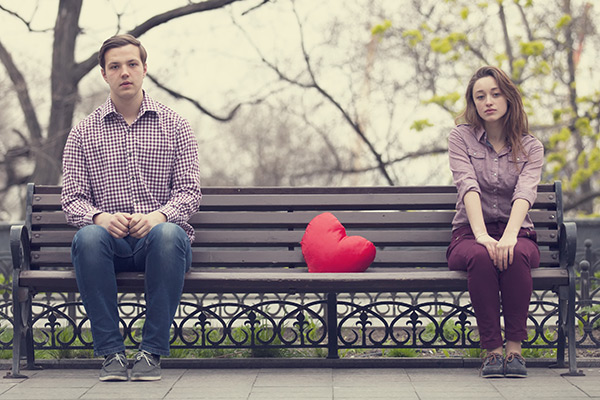 devotionals for dating