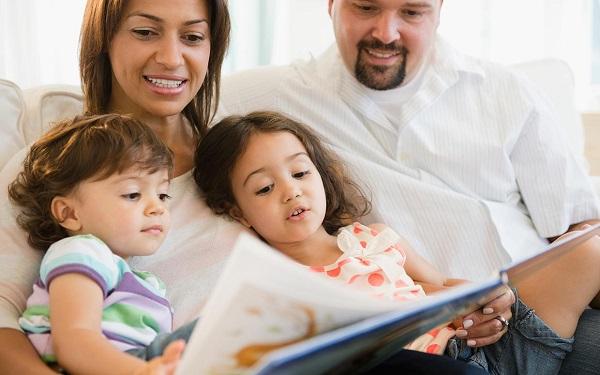 Ten Keys to Raising Godly Children – Anglican Children Ministry