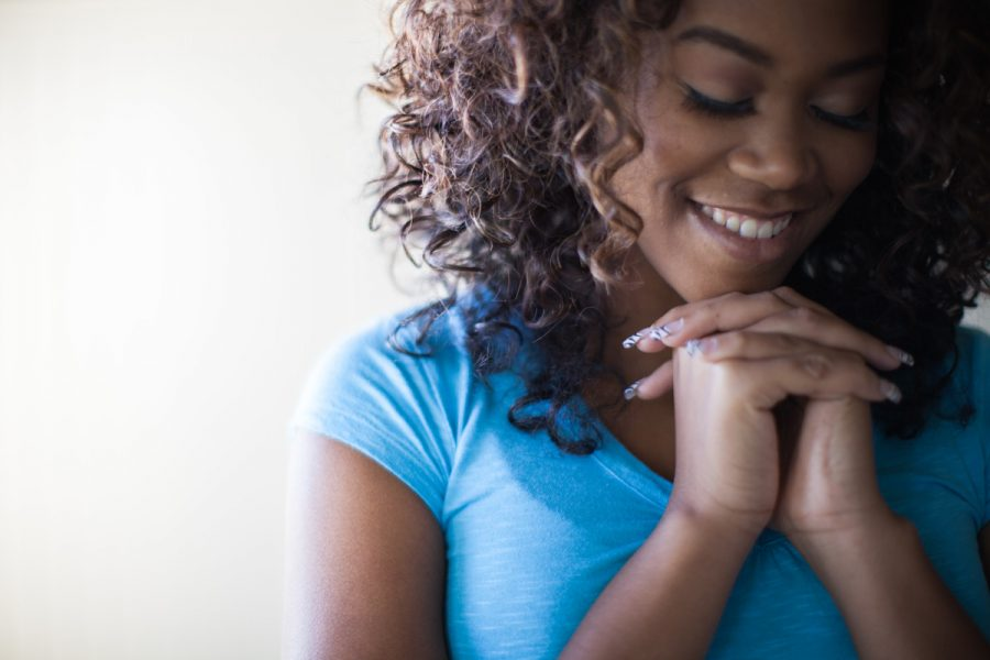 pray women 8 quotes from the power of a praying woman: 'it's not about finding ways to avoid god's judgment and feeling like a failure if you don't do everything pe.