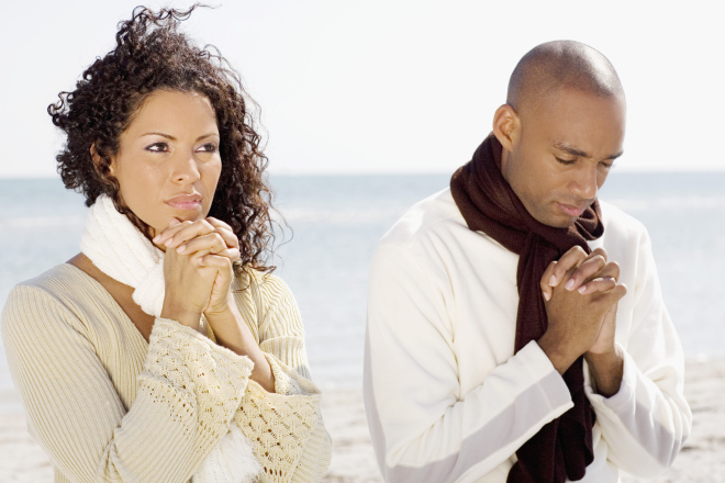 couple-praying