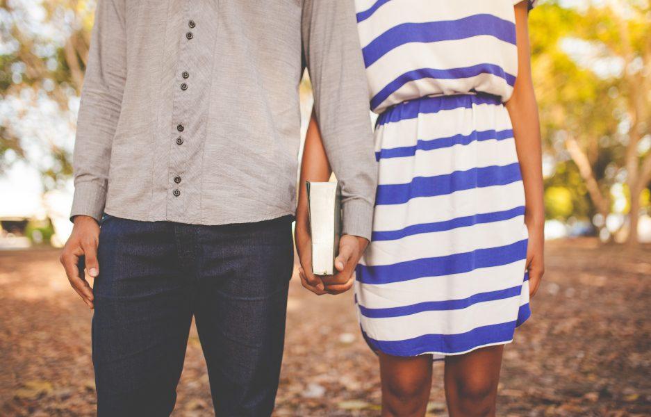 pursuit of a husband
