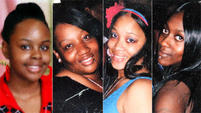 Mother's Day Tragedy: Four Young Mothers Killed In Fatal Car