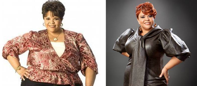 Tamela Manns 200lb Weight Loss The Praying Woman