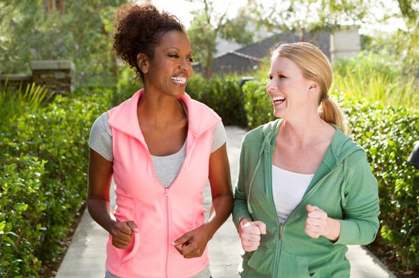 friends-jogging