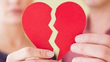 Breakups and Heartache