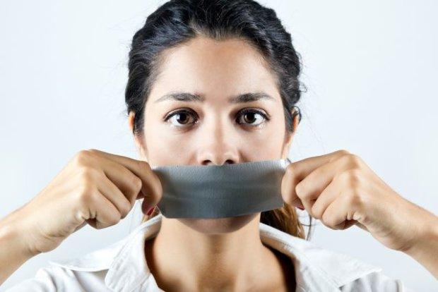 Venting vs. Gossiping