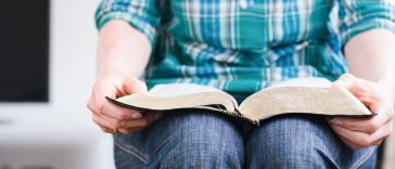 bible stories of hope