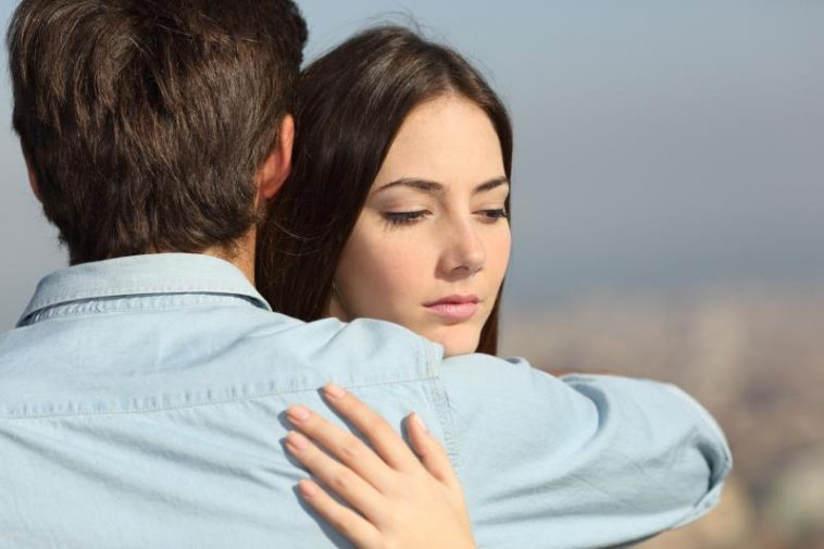 5 Signs he's just not that into you