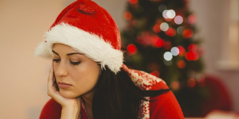 grief during christmas
