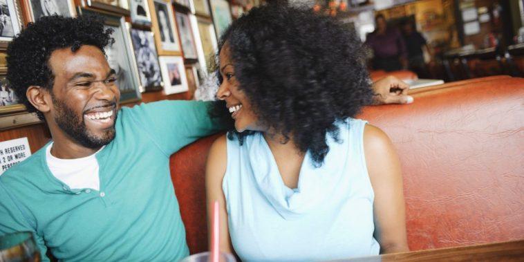 godly couple