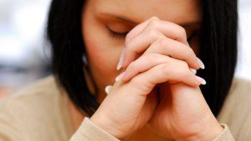 pray everyday