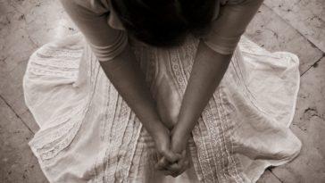 struggle with sin