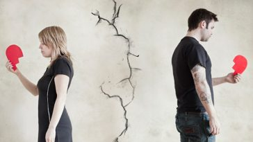 Break Free From Ungodly Relationships