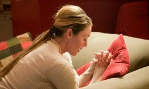 A Prayer For Broken or Strained Relationships