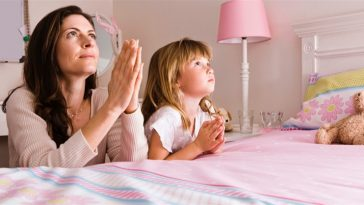 Every Mother Should Pray