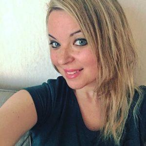 Alicia Mckenzie
