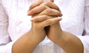 Need God's Help