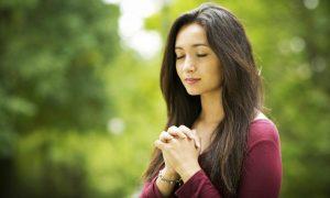 weak spiritual life