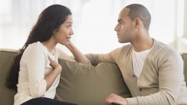 The Enemy Attacks Marriages