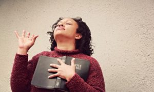 bible lessons about thankfulness