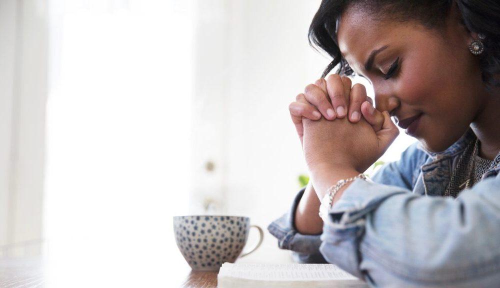 prayer habits