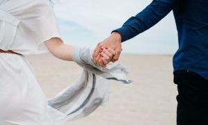 settling in relationships