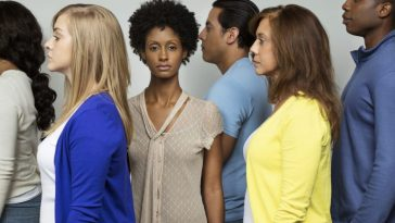 Self-Destructive Behaviors