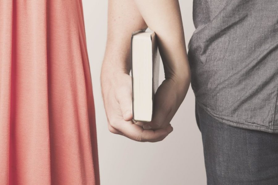 christian couple