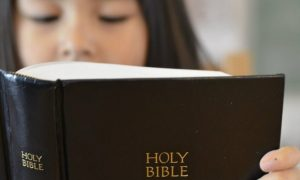 parenting lessons from the bible