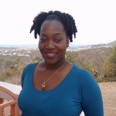 Keneesha Saunders-Liddie