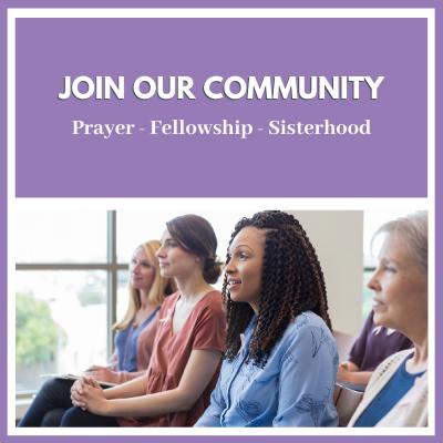 Praying Woman community